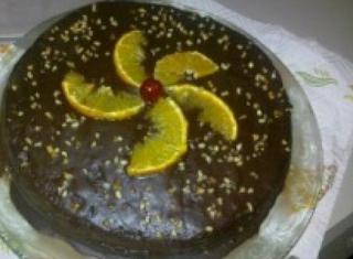 Come preparare una torta Fiesta