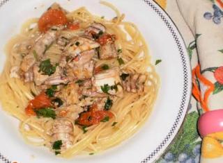 come cucinare le cicale di mare - le 10 migliori ricette - Cucinare Le Canocchie