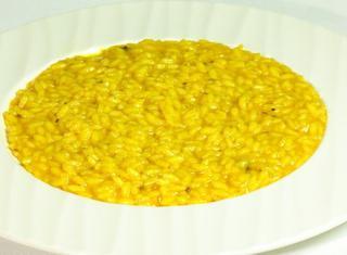 Risotto alla milanese: la ricetta tradizionale