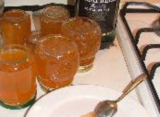 Come preparare una gelatina di pompelmo