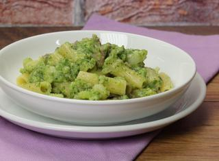 Ricetta: pasta con broccoli e salsiccia