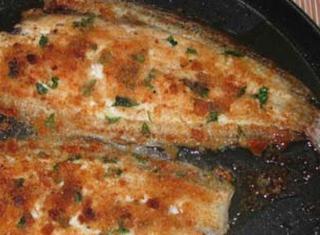 5 modi di cucinare la sogliola