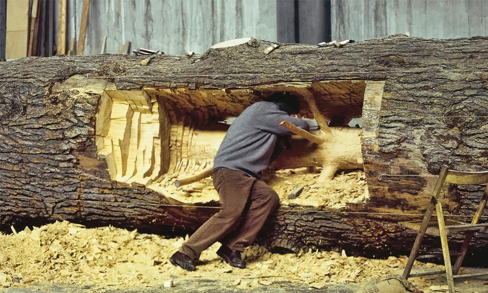 Giuseppe-Penone-l-uomo-che-sussurrava-agli-alberi