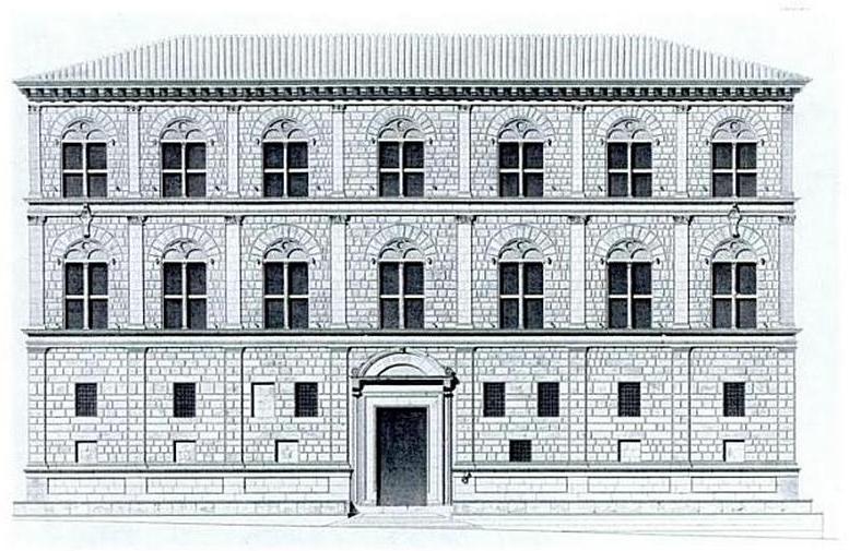 Palazzo_piccolomini_a_Pienza