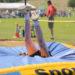 Athletics Report week 5