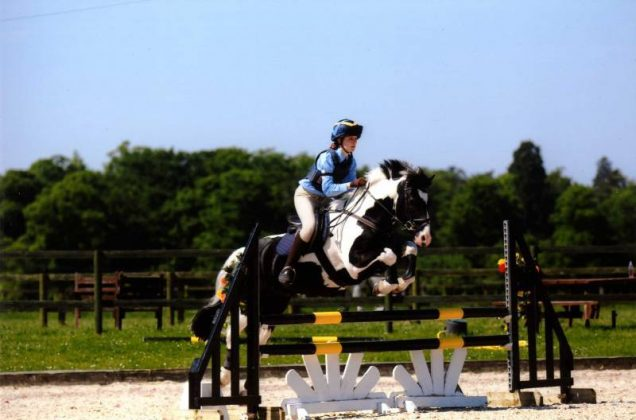 NSEA Show Jumping