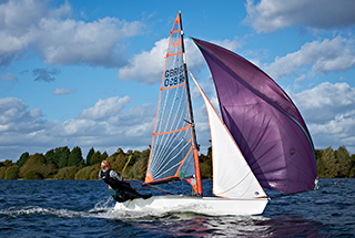ELITE SAILING ACADEMY