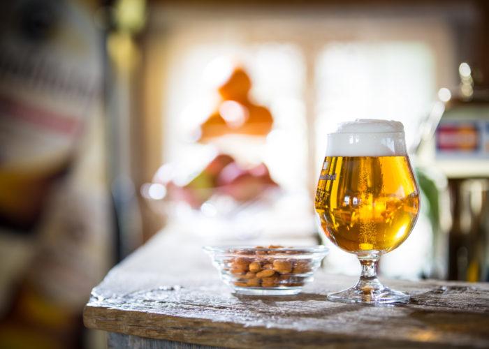 Øl- og vinsmaking