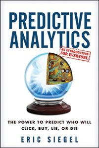 04 Predictive Analytics The Power to Predict Who Will Click