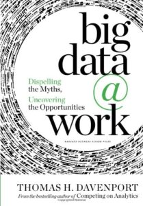 10 Big Data at Work