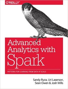 13 Advanced Analytics with Spark