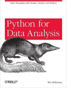 15 Python for Data Analysis