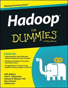17 Hadoop for Dummies