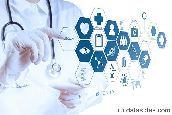Big Data не только помогает ставить диагноз, но и предотвращает возможные рецидивы
