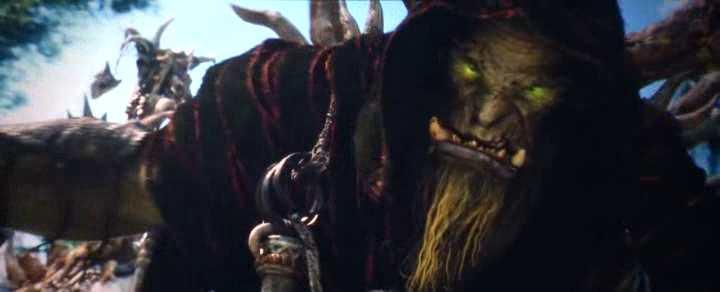 j'ai vu un chef d'oeuvre inattendu dans le film Warcraft : Le Commencement et pour moi, ce film reste la meilleure surprise depuis le début d'année.