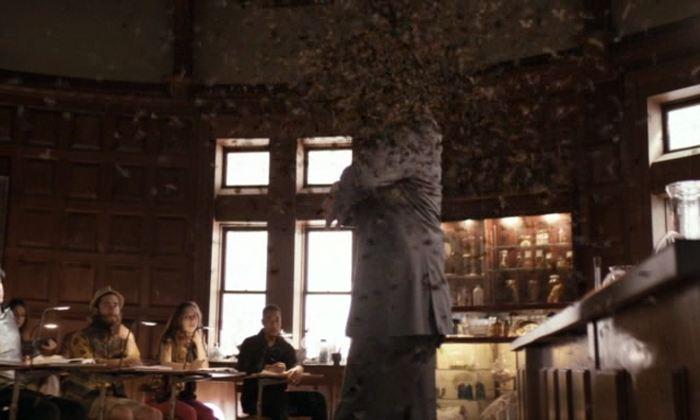Sortie depuis 2015, la série The Magicians m'a laissée sceptique au début, mais au fil des épisodes, elle a su se démarquer en évitant le piège de Harry Potter.
