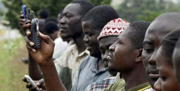 L'utilisation du Smartphone connait la plus forte croissance en Afrique