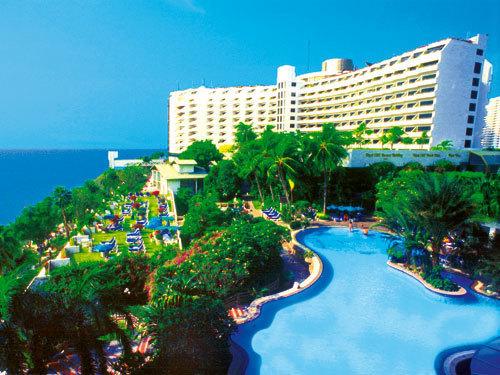 Какой отель в паттайе