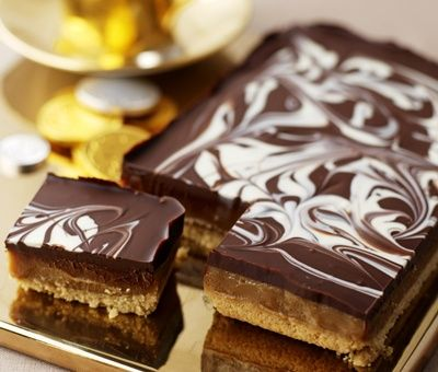 Millionaire Cake Chocolate Recipe