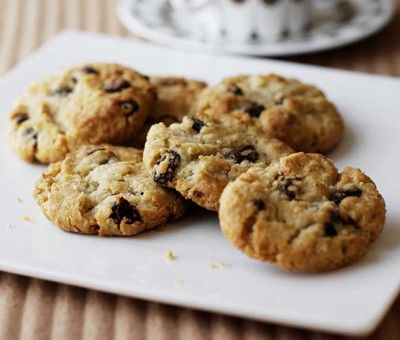 Calories In Homemade Nestle Chocolate Chip Cookies