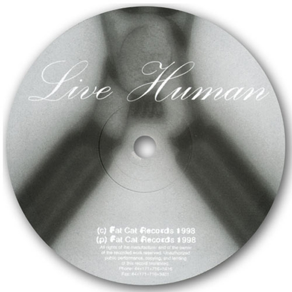 Live Human - Improvisessions Download