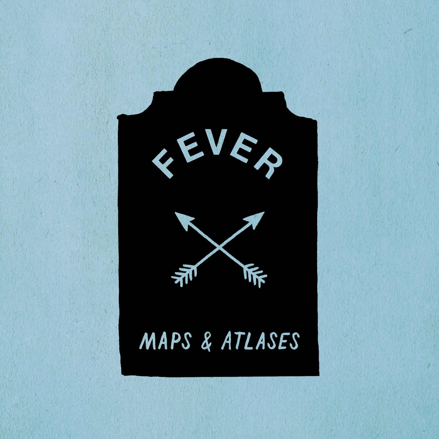 Maps & Atlases - Fever