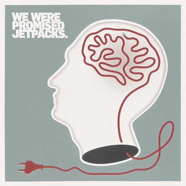 We Were Promised Jetpacks - Human Error Download