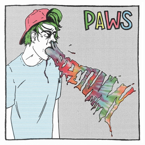 PAWS - Sore Tummy Download