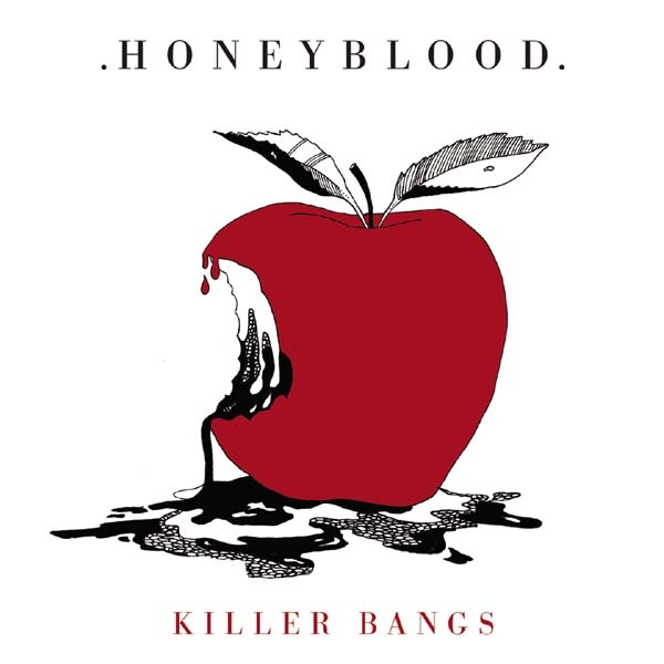 Honeyblood  - Killer Bangs