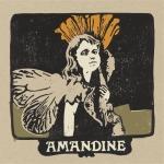Amandine - Halo