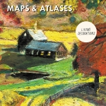 Maps & Atlases - Living Decorations