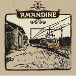 Amandine - This Is Where Our Hearts Collide
