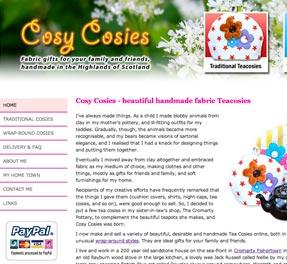 cosey-cosies