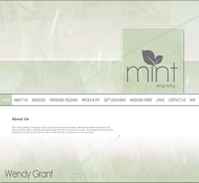 Mint-Venue-Styling
