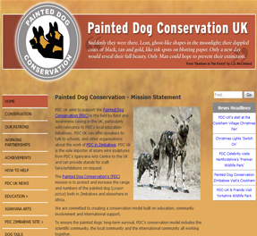 Painted-Dogs