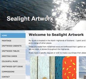 sealight