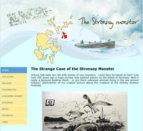 Stronsay