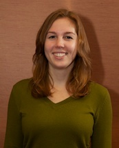 """Tanya Wenzel won the """"PNWIS Young Professional of the Year Award""""."""