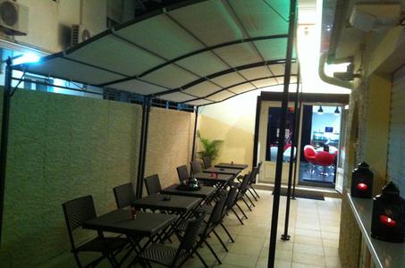 Carda Lounge