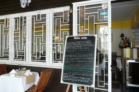 Restaurant Les Olivades