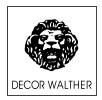 Logo Deco Walther Accesorios de baño en Mallorca
