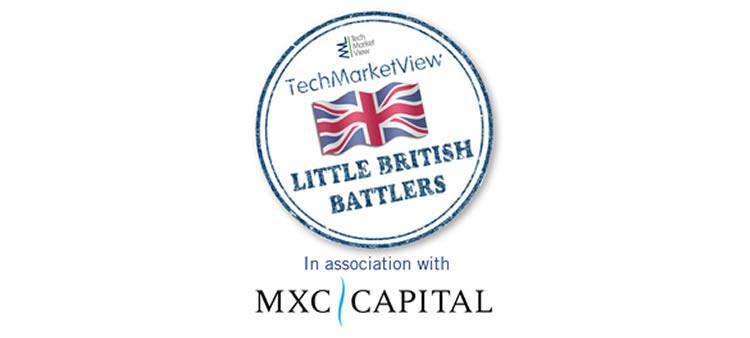Techmarketview little british battler