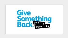 Give Something Back