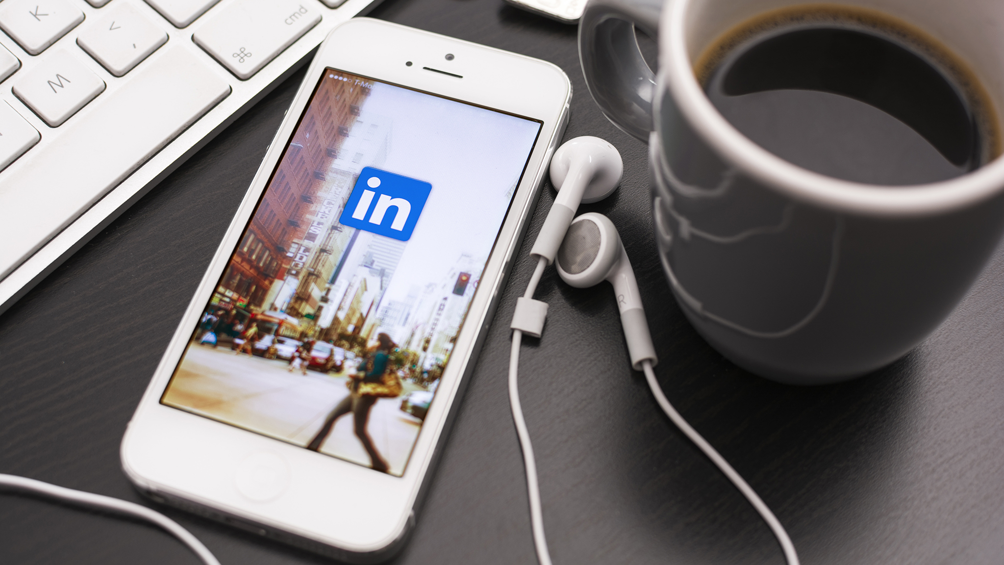 How to write LinkedIn InMails for sales
