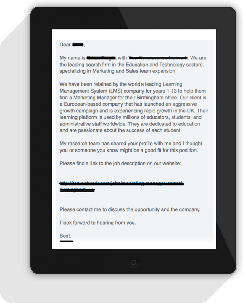 How to Write LinkedIn InMails that Get Responses