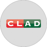 clad safety logo