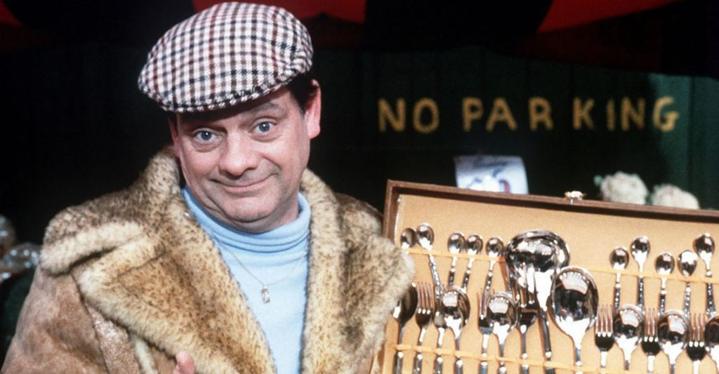 del boy and sales opportunities