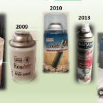 Aerosol-Innovation