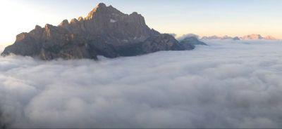 Aggiornamento da Dolomiti Superski