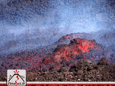 Aggiornamento da Etna